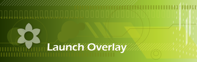 Launch Overlay